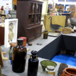 Bath Antique Sale to Open Nov. 10