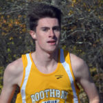 Will Perkins Wins South C Cross-Country Championship