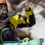 Blind Athlete Rides Rapids in 'The Weight of Water'