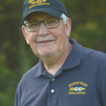 Gould Named KVAC  XC Coach of the Year