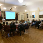 Approval of Westport Island Comprehensive Plan Passes First Step