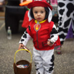 All Welcome for Damariscotta Trunk-Or-Treat