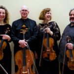 What's Up Next for the DaPonte String Quartet