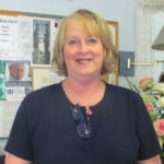 Debi Hilton New Administrator at Hodgdon Green
