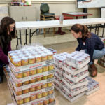 Ecumenical Food Pantry Thanksgiving Baskets
