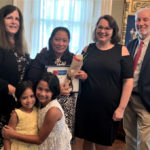Cove's Edge CNA Gets Excellence Award