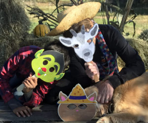 The Halloween Farm Fete will take place at Pumpkin Vine Family Farm in Somerville on Sunday, Oct. 27 from 11 a.m. to 3 p.m.
