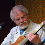Gordon Bok to Perform Oct. 15 at Lincoln Theater