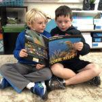 Great Salt Bay Community School News