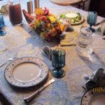 Harvest Supper in Waldoboro