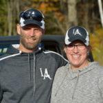 Coach Martin Named KVAC Coach of Year