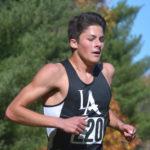 Lincoln Academy Wins KVAC Class B Cross Country Championship
