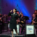 Boothbay Harbor Selected for U.S. Navy Band Tour