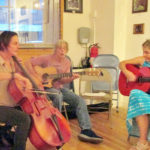Open Jam Night at Medomak Arts Project Oct. 18