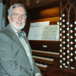 Organist Zoller to Play at St. Andrew's Oct. 20