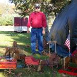 Kings Mills Union Hall Craft Fair Nov. 2