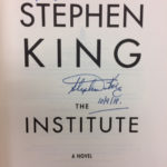Auction of King Book to Benefit Journalism Scholarships