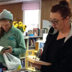 Whitefield Library Annual Used Book Sale is Oct. 19