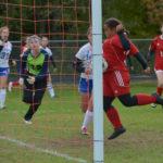 Wiscasset Girls Pick Up Second Win