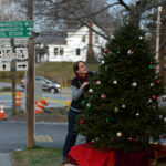 Less Than 20 Trees Remain for Villages of Light