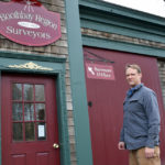 Bristol Surveyor Takes Over Long-Standing Boothbay Firm