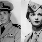 Damariscotta Husband and Wife Recall Service to Country