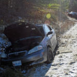 Damariscotta Man in Critical Condition after Crash on Route 1
