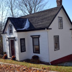 Wiscasset Tiny House Has History to Rival Neighboring Mansions