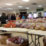Ecumenical Food Pantry Inviting Thanksgiving Donations