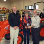 Union Farm Equipment Recognized with Kubota Elite Award of Excellence