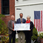 First National Wealth Management Supports Frances Perkins Center