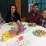 Nobleboro Central Shares Holiday Meal