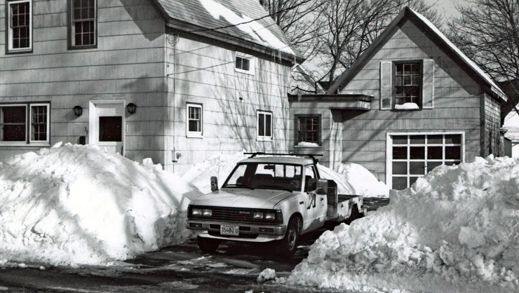 Efficiency Maine might able to help one reduce heating costs this winter.