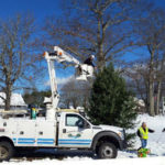Villages of Light Tree Deployment This Weekend