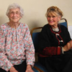 Hearts Ever Young's Lila Blechman Turns 98