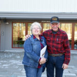 Local Couple Supports Wreaths Across America Convoy Stop at LA