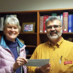 Pemaquid Group of Artists Funds Skidompha Museum Pass for 11th Year