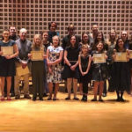 Locals Attend Musical Theater Festival at Bates