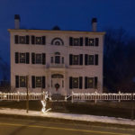 Christmas at Nickels-Sortwell House Dec. 6-8