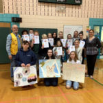 Lions Peace Poster Contest Winners Announced