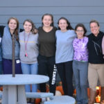 CLC Y Teen Leaders Club Back from Fall Rally