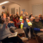 Bremen Voters Adopt New Shoreland Rules, OK Funds for Solar