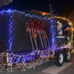 Parade of Lights Winners Announced
