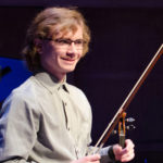 Damariscotta Teen Violinist Mixes Classical and Folk on NPR Show
