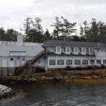 Portland Chef Plans to Return Edgecomb Event Center to Restaurant