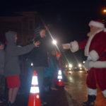 Waldoboro Gets Into the Holiday Spirit