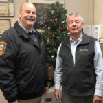 Wiscasset Has New Fire Chief