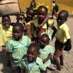 Haiti Benefit Dinner is Feb. 7