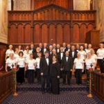 St. Cecilia Chamber Choir Christmas Concert