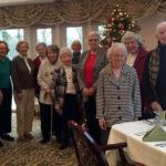 Waldoboro Woman's Club Has Holiday Luncheon